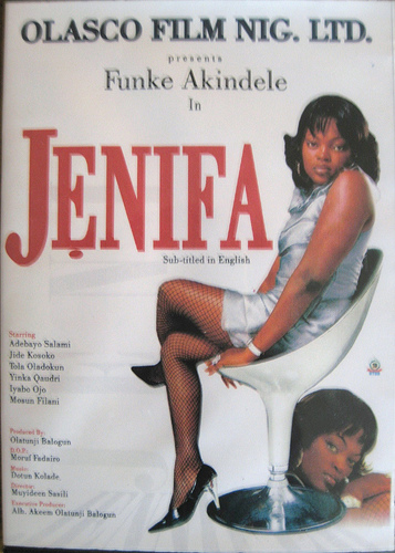 JENIFA- THE MOVIE – PART 1