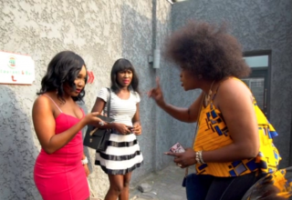 Jenifa's Diary Season 9 Episode 1 – BUSTED AGAIN
